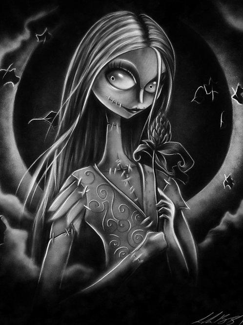 Sally - PRINT
