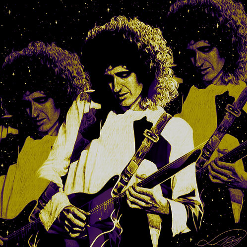 Hot Space Bri