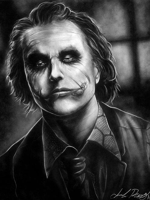 Ledger Joker PRINT