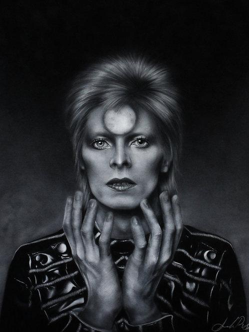 David Bowie - PRINT
