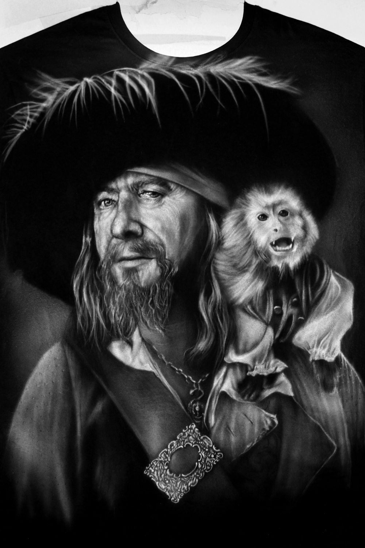 Barbossa