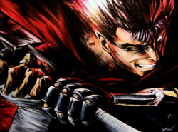 Guts Painting