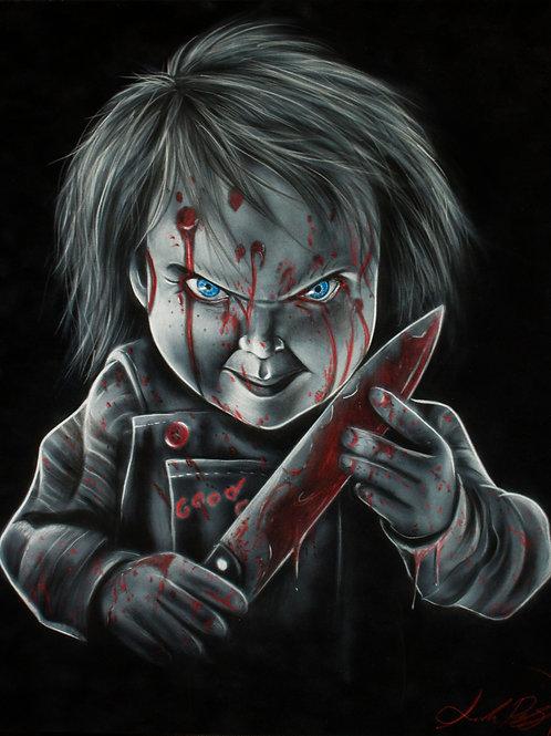 Chucky - PRINT