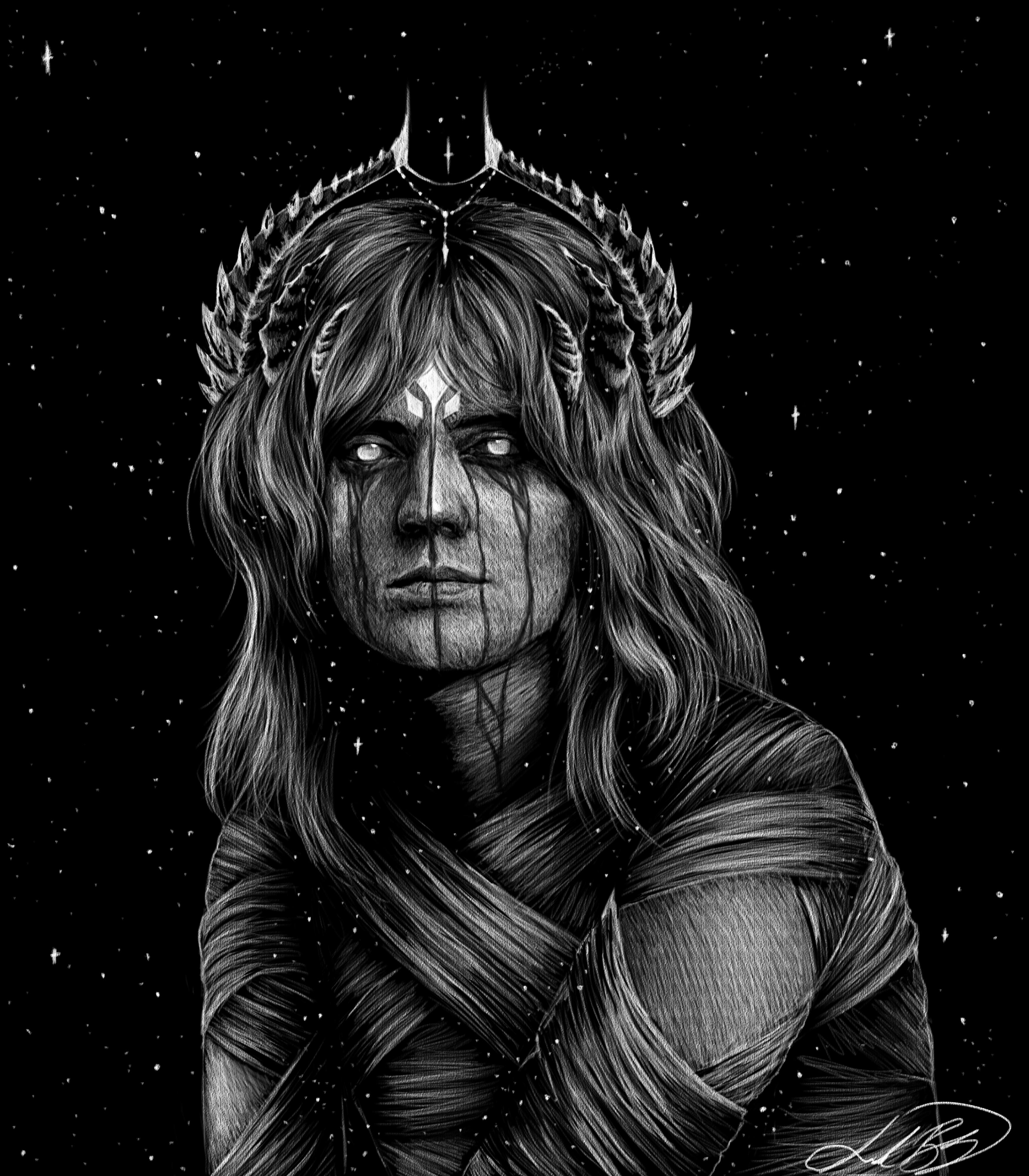 Demon Roger