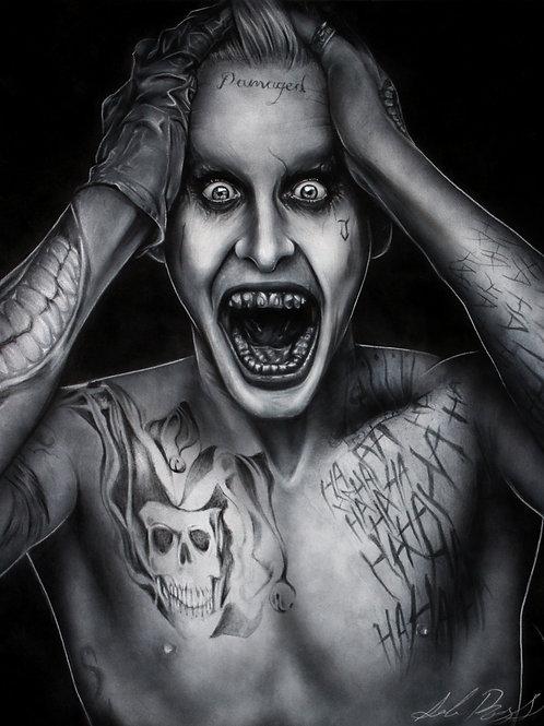 Leto Joker PRINT