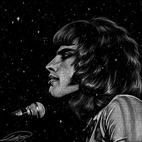 Freddie - PRINT