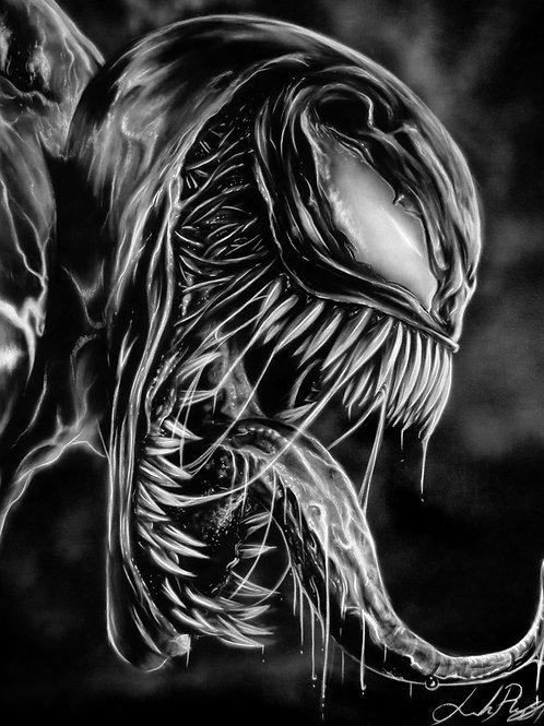 Venom - PRINT