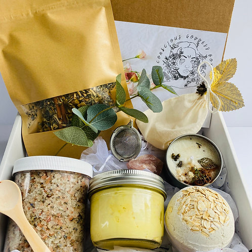 Expecting Goddess Gift Box