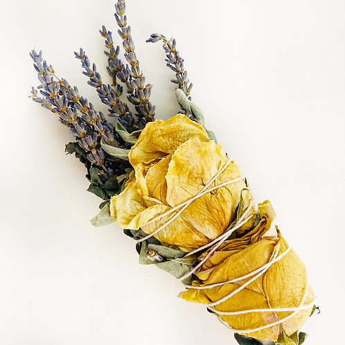 Fertility & Abundance Sage Bundle