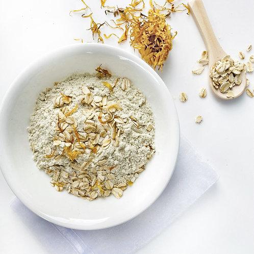 Collodial Oatmeal & Calendula Soothing Milk Bath
