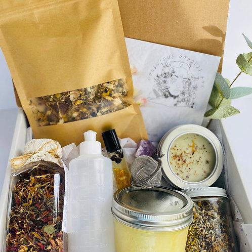 Mother Goddess Gift Set