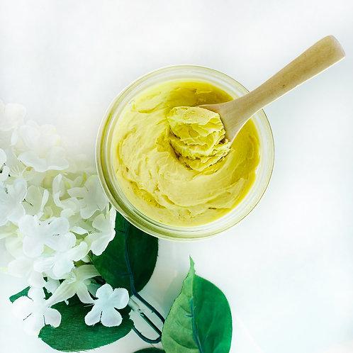 """Nourish"" Belly Butter- Stretch Mark Prevention Cream"