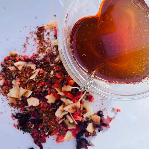 Love Potion Loose Leaf Tea