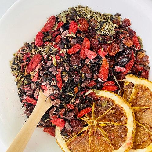 Fruity Temptation Tea