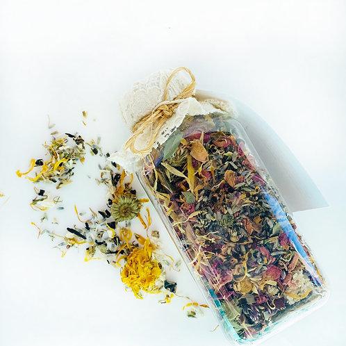 Yoni Herbal Steam