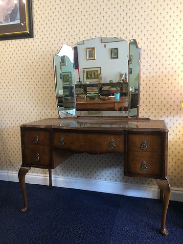 1930's Dressing Table