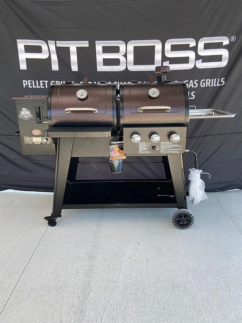 Pit Boss 1230 Mahogany