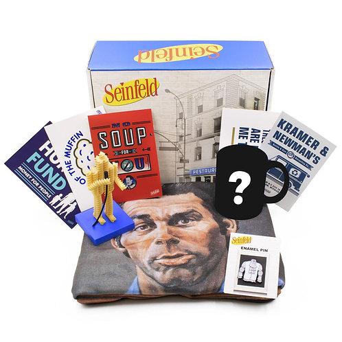 Seinfeld Collector's Box
