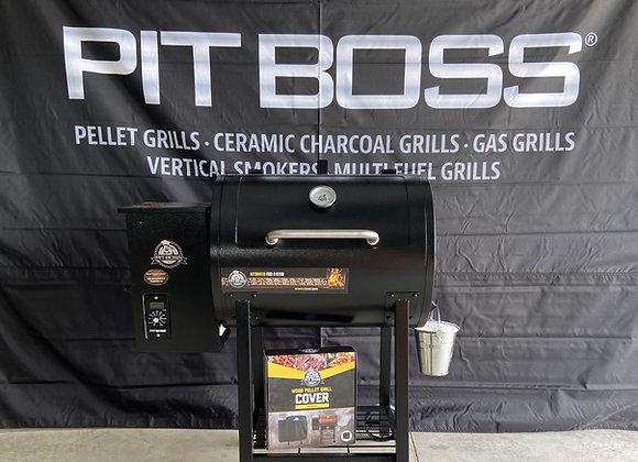 Pit Boss 700FP