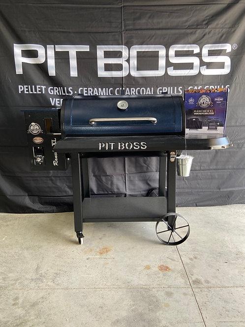 Pit Boss 1000 Rancher XL