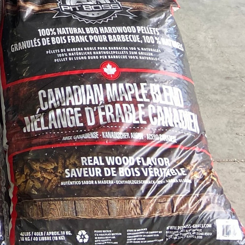 Canadian Maple Blend