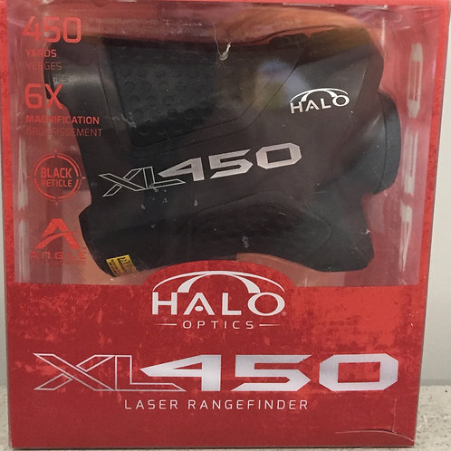 Halo XL450 Rangedfiner