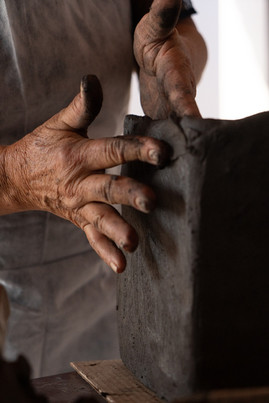 Mãos.movimento