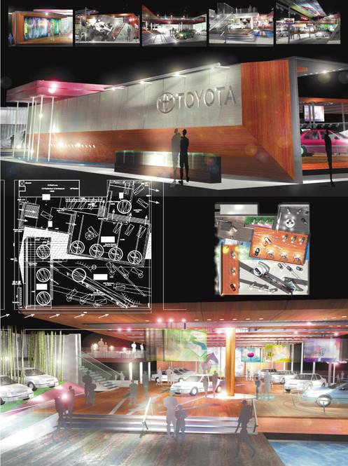 Tokyo Motor Show TOYOTA