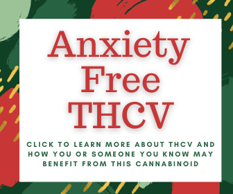 Anxiety Free THCV