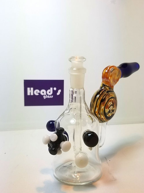 Head's Bubbler