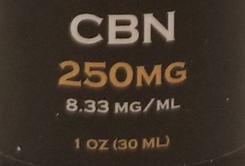 CBN Broad Spectrum 250MG