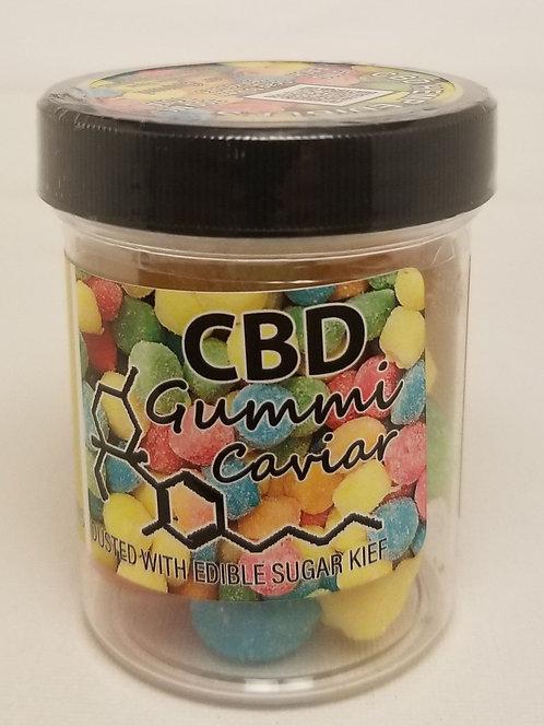 Gummi CBD Caviar 300MG