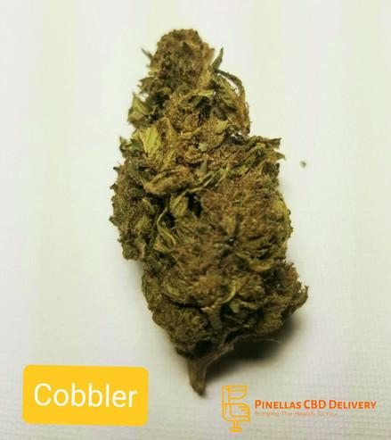 Cobbler Hemp Flower