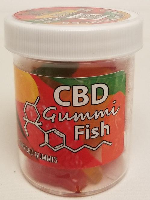 Swedish Fish Gummis 250MG