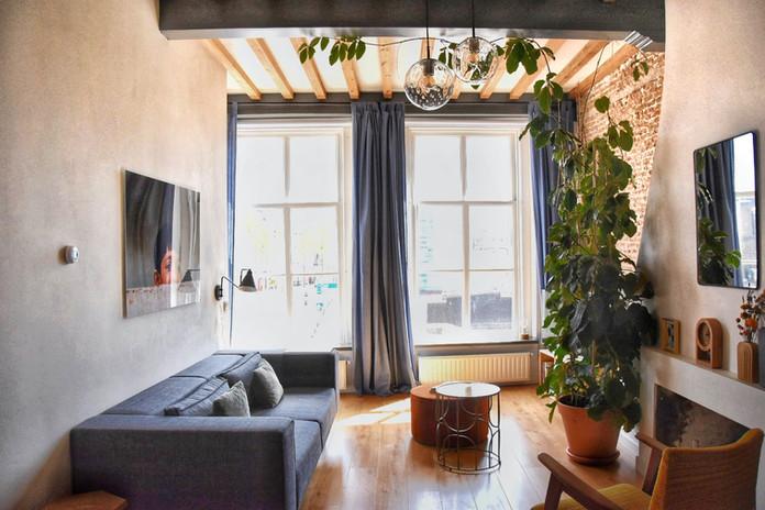 apartment T