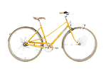 Bicycle storage is available