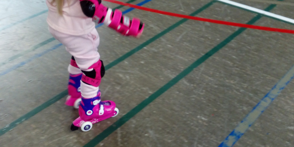 Stage Roller-Skateboard/trotinette