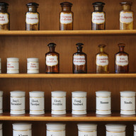 Naturopathic Medicine Oils