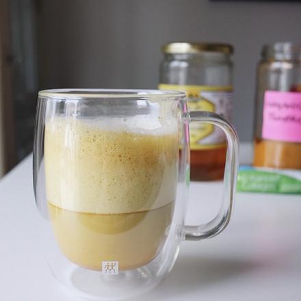 Digestion Healing Turmeric Milk