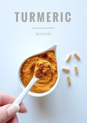 Should you be taking Turmeric?