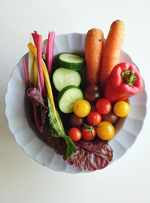 I Need To Eat More Vegetables... But How?