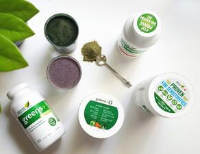 Genuine Health greens+ Review
