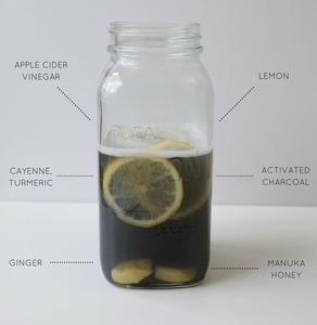 Immune Boosting Elixir