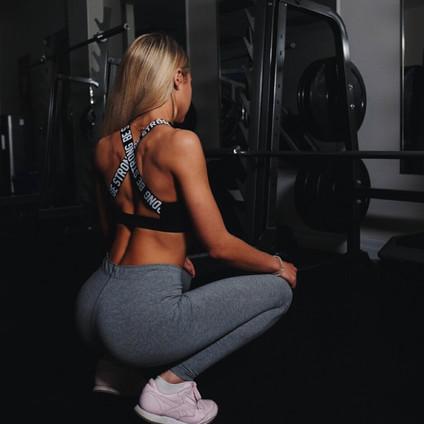 Full Workout: Back