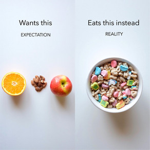 How to STOP Sugar and Food Cravings