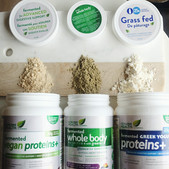 Genuine Health fermented proteins+ Review
