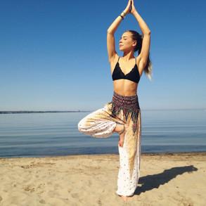 Exercising/Lifestyle: Finding the Balance