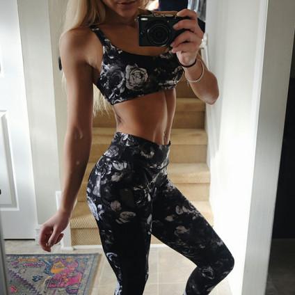 Why I'm Doing CARDIO Again + Full Leg Workout