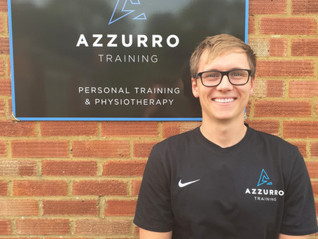 Meet our new Physiotherapist, James Lee MSc BSc HCPC MCSP