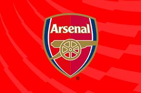 Arsenal Fan, meet Arsenal Physio